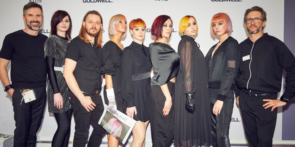 TOM|CO. auf der TOP HAIR 2019