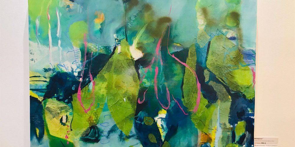 Claudia Selent Kunstwerk