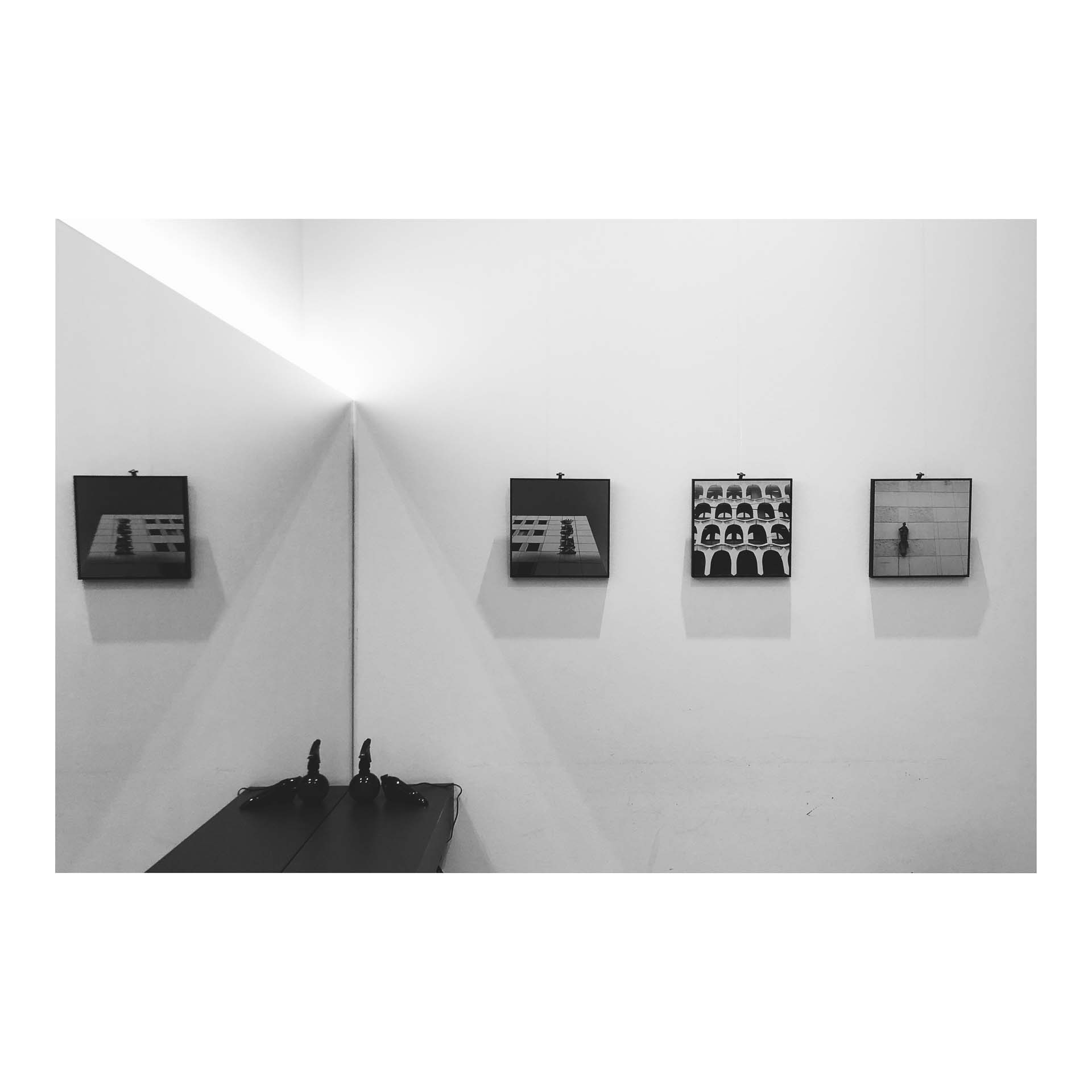 Kiril Popov Ausstellungsbilder