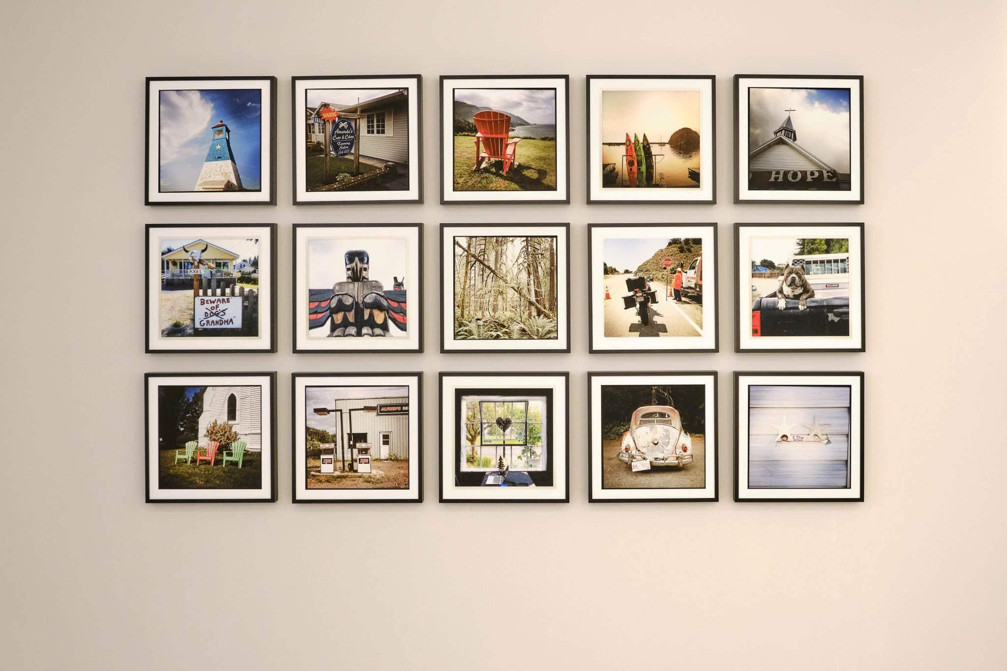 Claudia Selent Ausstellungsbilder